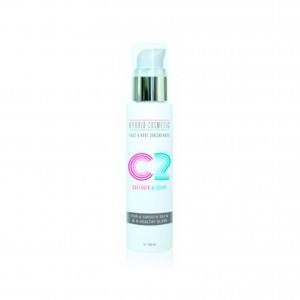C2 Hybrid Cosmetic Collagen & Color – Concentrate